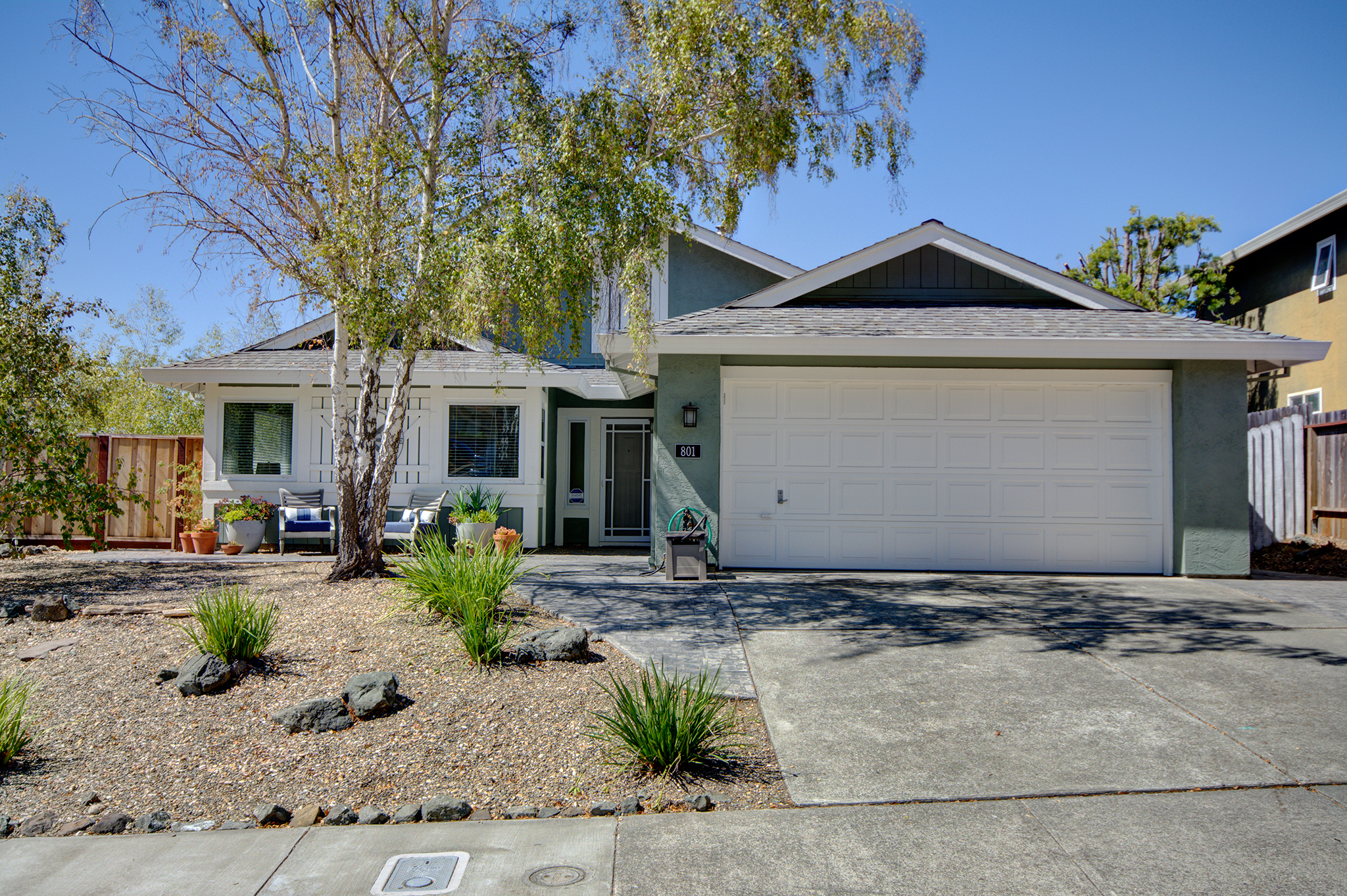 801 Dorset Way, Benicia CA 94510